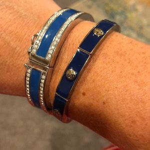 Anne Klein Bracelets.